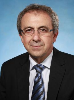 Dr. Dunai László