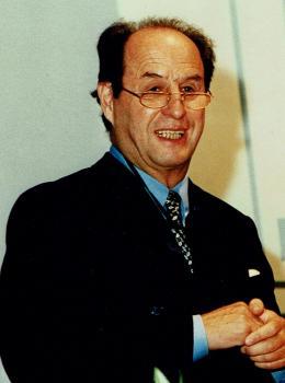 Prof. Dr. Horst Falkner
