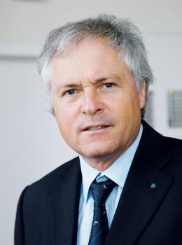 Prof. Balázs L. György