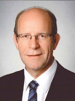 Dr. Hubert Bachmann