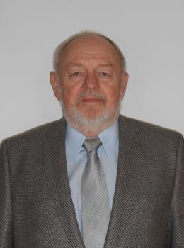 Dr. Pintyőke Gábor
